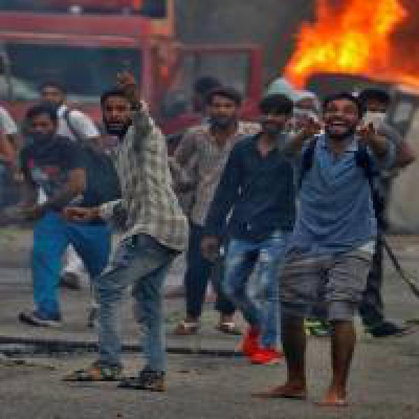 Violence in Bulandshahr over cow slaughter, cop killed